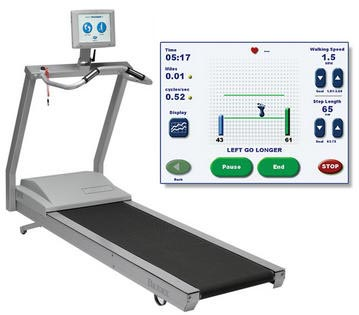 Biodex Gait Trainer 3