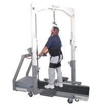 Biodex Gait Trainer with Unweighing System