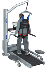 New Biodex Gait Trainer 3