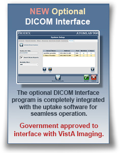 NEW Optional DICOM Software