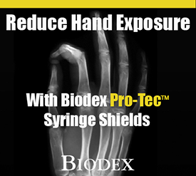 Reduce Hand Exposure