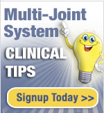 Multi-Joint System