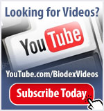 Visit Biodex on YouTube