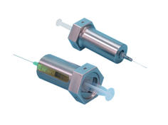 Gaard Lock™ PET Syringe Shield