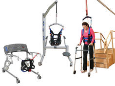 Body-Weight Supported Training