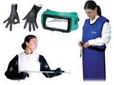 Personal Radiation Protection