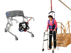 Supported Ambulation