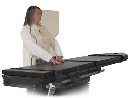 Patient Positioning Aids Assist Radiology Procedures