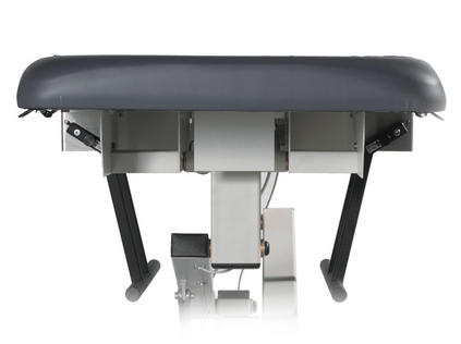 Echo/Vasc Pro™ Vascular Echocardiography Table