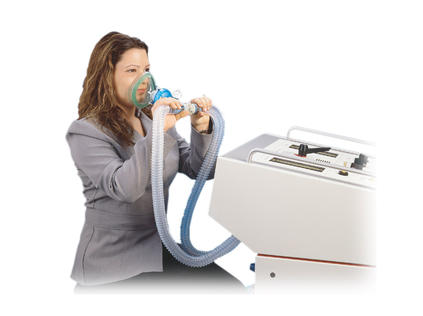 Free-Breathing Pulmonex® Hose Kit