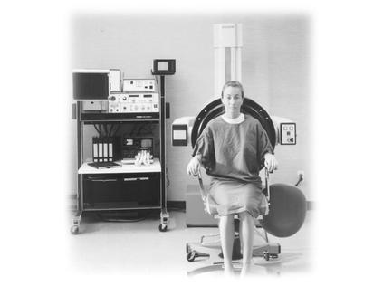Imaging Chair