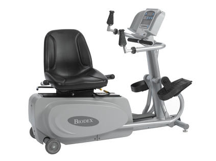 BioStep™ 2 Semi-Recumbent Elliptical