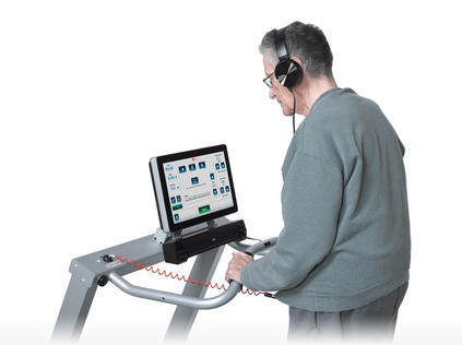 NEW Gait Trainer™ 3