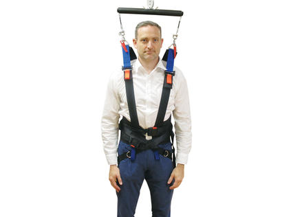 Support Harness DLX