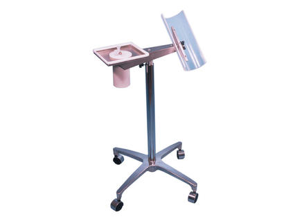 Injection Stand Injection Syringe Amp Vial Shields Nuclear Medicine