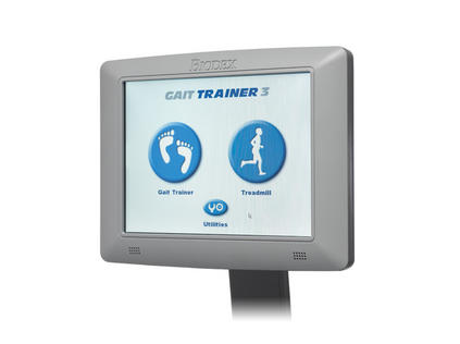 Gait Trainer Software Update v2.02