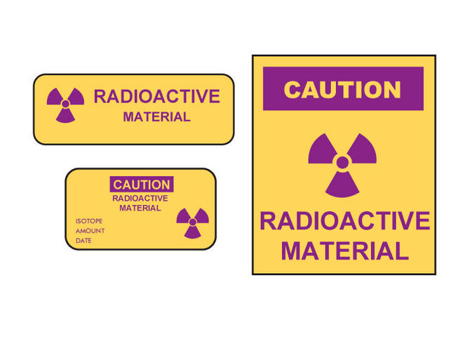 Pressure Sensitive Warning Labels Signs Labels And Tags