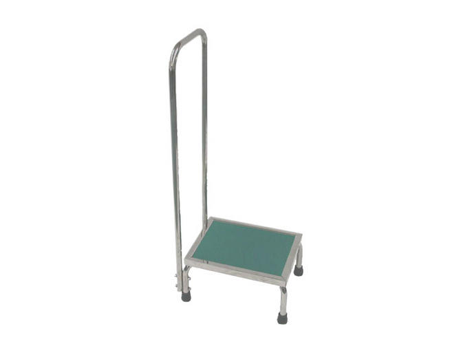 MRI Safety Step Stool. Zoom  sc 1 st  Biodex & MRI Safety Step Stool - MRI Stretchers and Accessories - Medical ... islam-shia.org