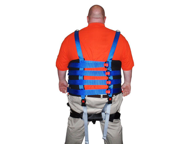 Bariatric Harness Harnesses Supported Ambulation Physical - Bariatric furniture for home