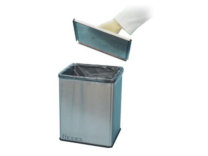 Shielded Waste Container Shielded Containers Shielding