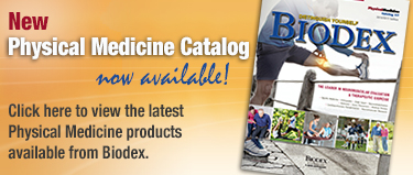 Biodex Physical Medicine Catalog