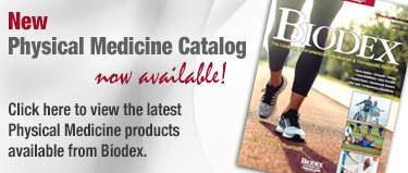 Physical Medicine Catalog