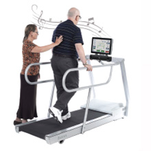Biodex Gait Trainer 3 with Music-Assisted Therapy